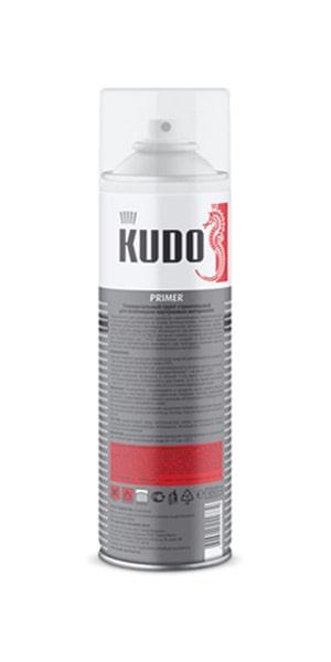 KUDO Primer Универсальный строительный грунт для полимерно-каучуковых материалов - 2