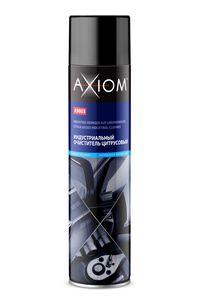 Axiom Индустриальный Очиститель Цитрусовый 800 ml
