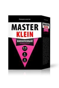 Master Kleim ВИНИЛОВЫЙ ИНДИКАТОР ОБОЙНЫЙ КЛЕЙ