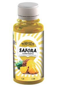 Солнечный (желтый) колер Safora