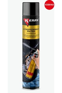 Vesta Company Kerry antikorrozionnaya-bitumnaya-mastika