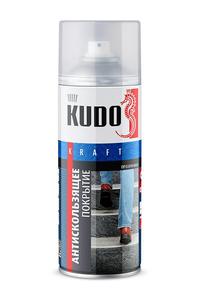 Антискользящее покрытие для лестниц, ступеней, плитки, резины и других поверхностей KUDO