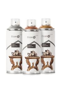 Декоративная эмаль Elcon Decor
