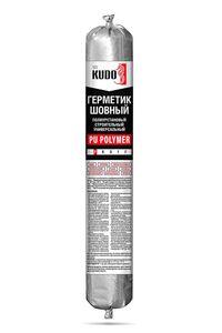 Герметик полиуретановый строительный универсальный шовный | ШОР 25 KUDO