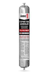 Герметик полиуретановый строительный универсальный шовный | ШОР 40
