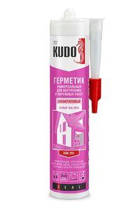 Vesta Company Kudo Bond Герметик силиконизированный универсальный
