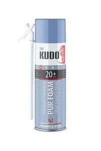 Бытовая  всесезонная KUDO HOME 20+
