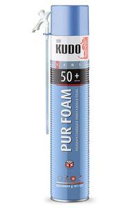 Бытовая  всесезонная KUDO HOME 50+
