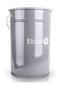 Термостойкая эмаль КО-8111 - Elcon