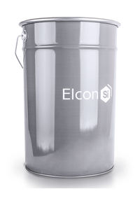 Фасадная эмаль КО-168 - Elcon